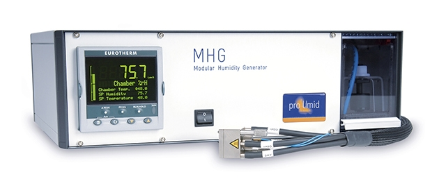 Modular Humidity Generator MHG32 from ProUmid GmbH